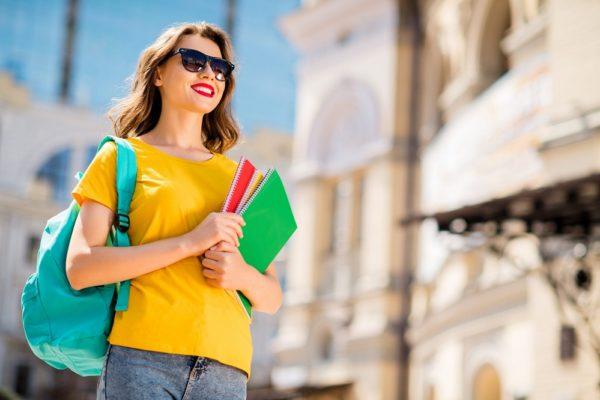 4 Tips to Make Your Study Abroad Time More Enjoyable
