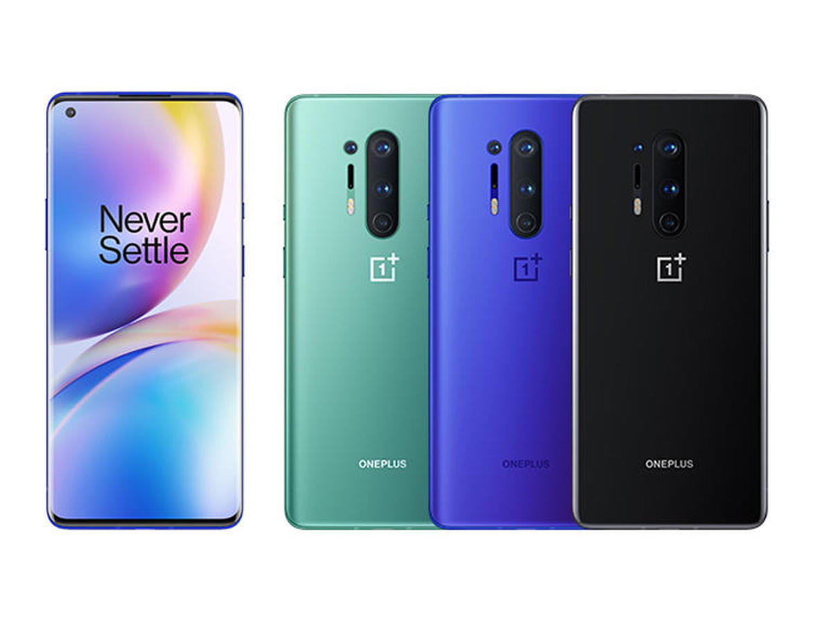 Reasons for purchasing OnePlus 8 Pro Mobile