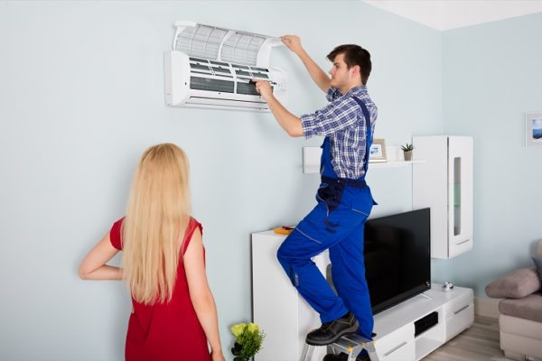 Tips to hire a technician for your AC installation and repairs