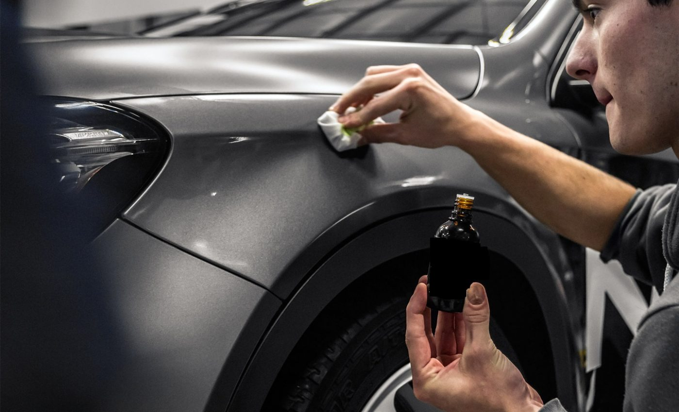 Importance Of Applying Protective Coatings Over Paint