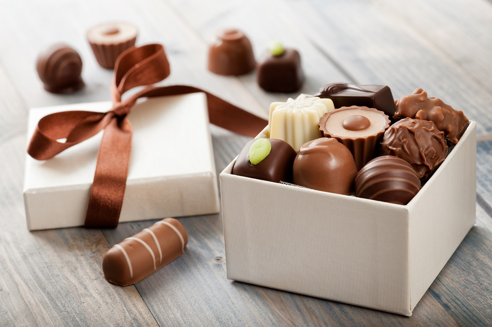 How Candy Boxes Can Truly Make Your Gift Special