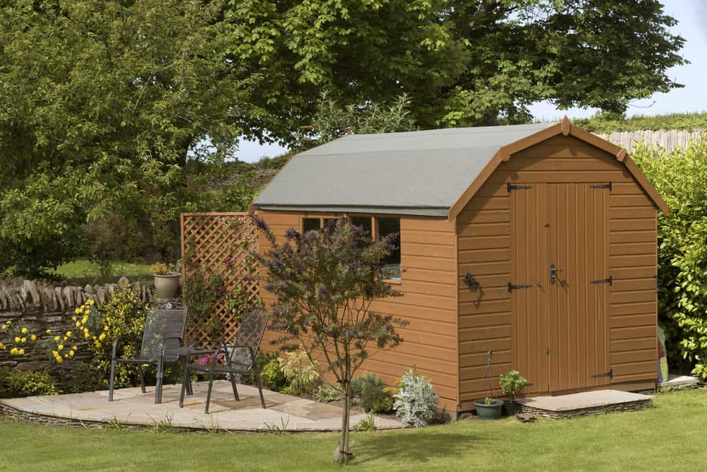 Choose the Smart Options for the Smart Sheds