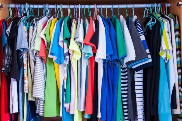 The Easiest Way to Find Wholesale T-Shirts Online