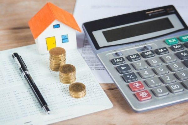 Choose The Best Competitive Mortgage Rates Before Taking A Loan