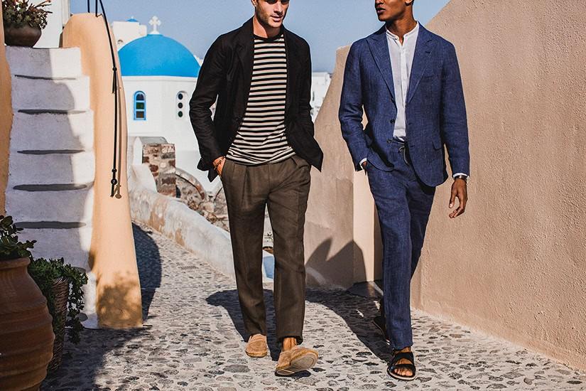 Enjoy Purchasing Modern Style Dressing For Men