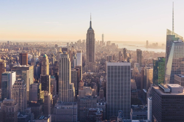The 5 Most Expensive Places to Buy Property in New York City