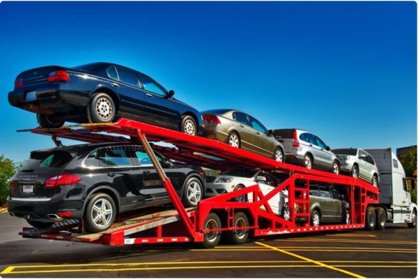 Read This If You Are Shipping Your Car for the First Time