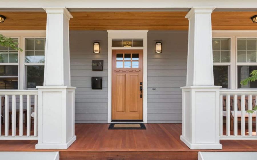 5 Tips When Choosing The Right Bedroom Door