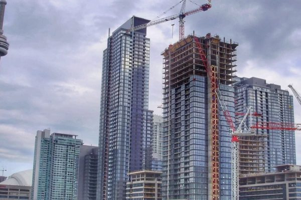 Read This Before You Invest In a Preconstruction Condo