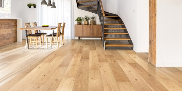 Ways to Increase the Durability of your Hardwood Flooring