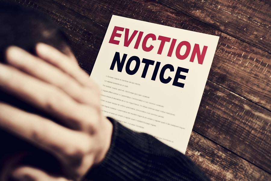 Steps for Tenant Eviction
