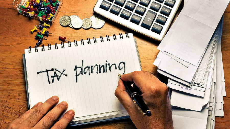 Effective Tax Planning With the Right Choices