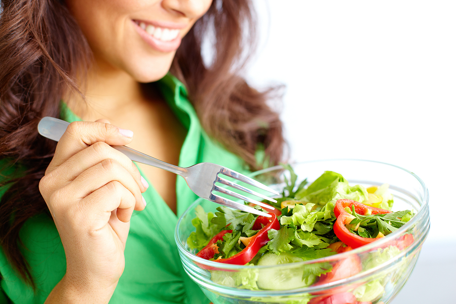 Are there foods that help make acid reflux go away?