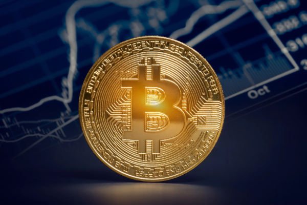 Why it's safe to take a position with Bitcoin than the other?