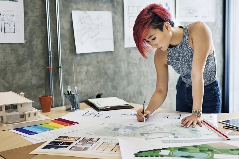 How a bachelor's degree in interior design teaches much more than design skills