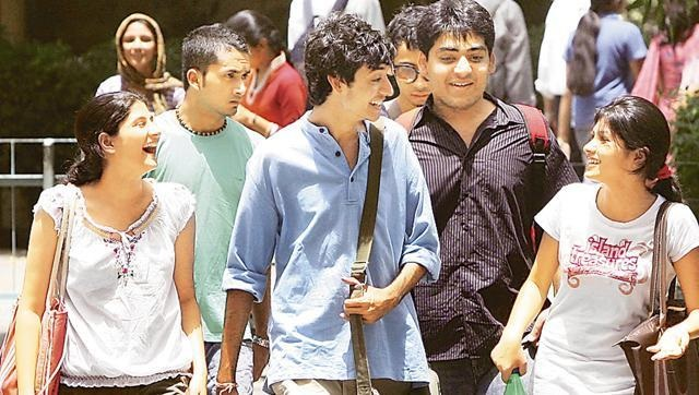 Couldn't make it in the DU cut-off? Private universities have much in store for you
