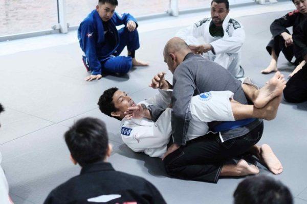 Know the Reasons to Join a Brazilian Jiu-Jitsu Training Gym
