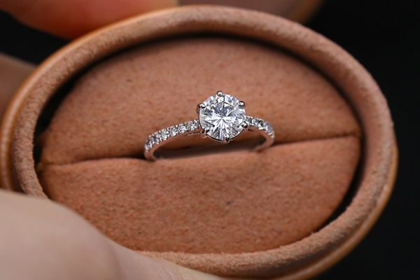 Proposal with the Best Engagement Rings