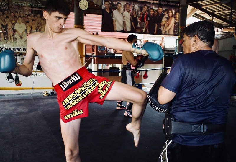 How to Choose the Right Muay Thai Gym