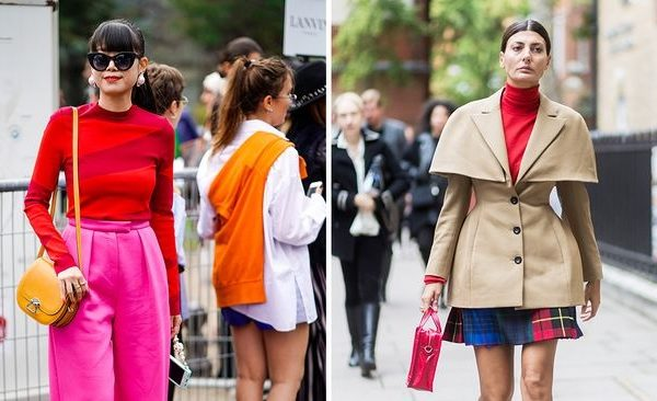 Colors That Look Great With Red Outfits – 5 Best Combinations