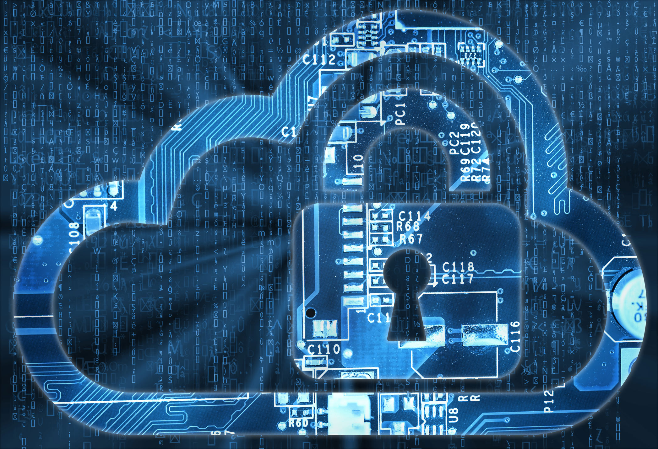 Let's Explore the Information of the Security System of Public Cloud