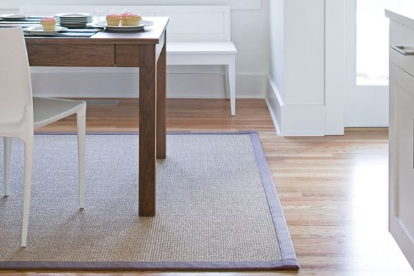 Give your floor a makeover with sisal carpets