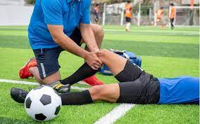 How common are sports injuries?