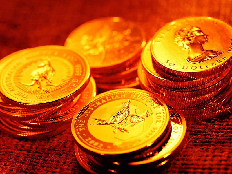 Sell Gold Bullion As You Like