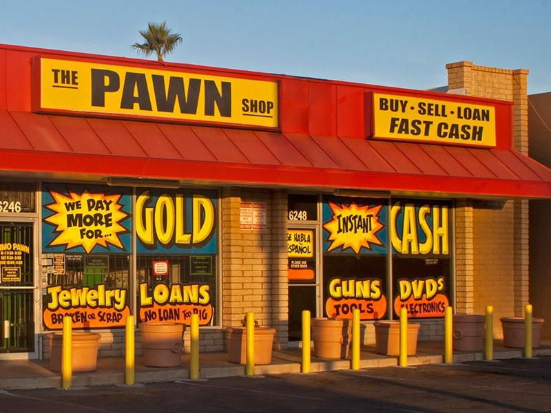 How To Find The Best Pawn Shop For Gold Loans