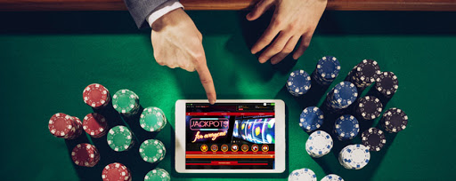 History and Evolution of slot gaming